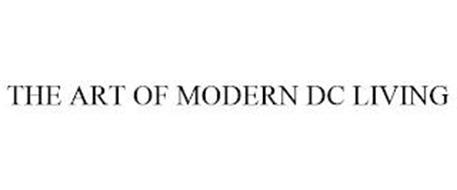 THE ART OF MODERN DC LIVING