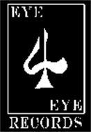 EYE 4 EYE RECORDS