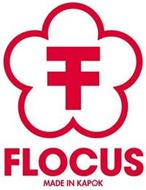 FLOCUS MADE IN KAPOK