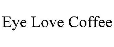 EYE LOVE COFFEE