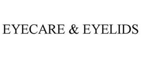 EYECARE & EYELIDS