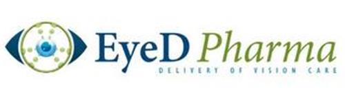 EYED PHARMA DELIVERY OF VISION CARE