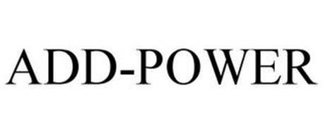 ADD-POWER