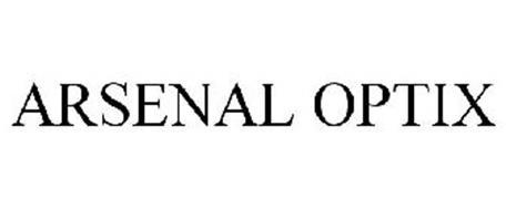 ARSENAL OPTIX