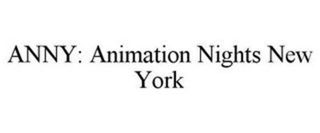 ANNY ANIMATION NIGHTS NEW YORK