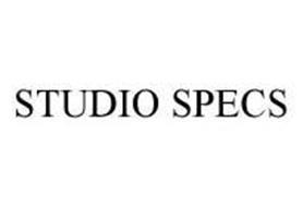 STUDIO SPECS