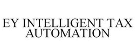 EY INTELLIGENT TAX AUTOMATION