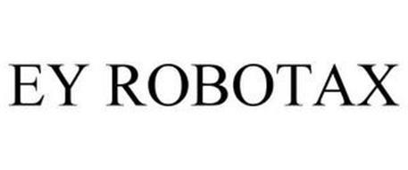 EY ROBOTAX