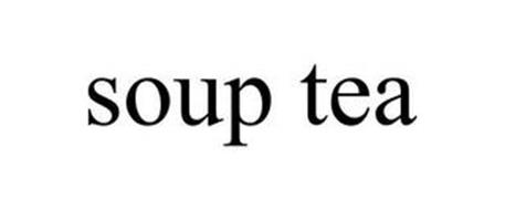 SOUP TEA