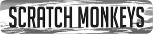 SCRATCH MONKEYS