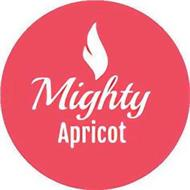 MIGHTY APRICOT