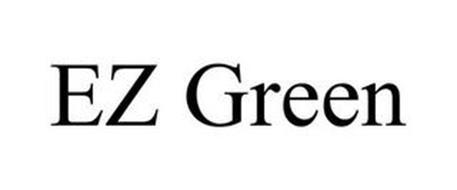 EZ GREEN
