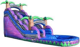 EZ Inflatables, Inc.