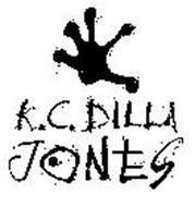 K.C. DILLA JONES