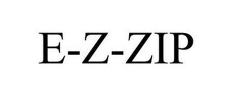E-Z-ZIP