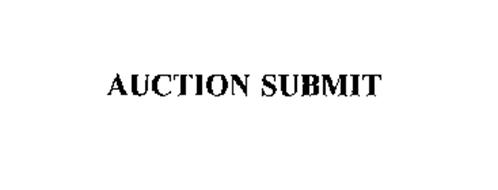 AUCTION SUBMIT
