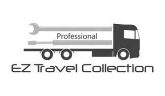 PROFESSIONAL EZ TRAVEL COLLECTION