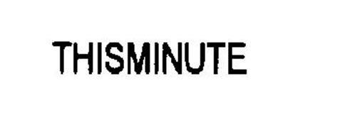 THISMINUTE