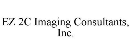 EZ 2C IMAGING CONSULTANTS, INC.
