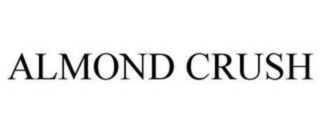ALMOND CRUSH