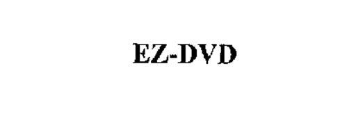 EZ-DVD