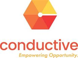 C CONDUCTIVE EMPOWERING OPPORTUNITY.