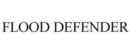 FLOOD DEFENDER