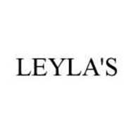 LEYLA'S