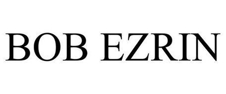 BOB EZRIN