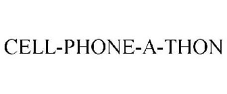 CELL-PHONE-A-THON