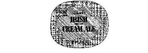 SCHAEFER IRISH BRAND CREAM ALE