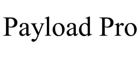PAYLOAD PRO