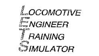 LOCOMOTIVE ENGINEERS TRAINING SIMULATOR
