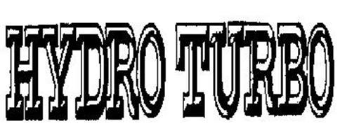 HYDRO TURBO