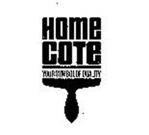 HOME COTE YOUR SYMBOL OF QUALITY