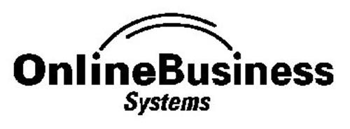 ONLINEBUSINESS SYSTEMS