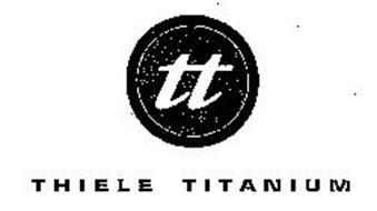 TT THIELE TITANIUM