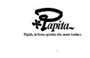 PAPITA PAPITA, AL FIRMA-GIOIELLO CHE VESTE L'ESTATE
