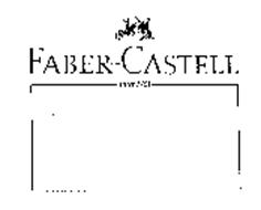 FABER-CASTELL SINCE 1761