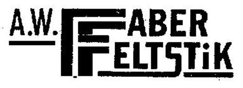 A.W. FABER FELTSTIK