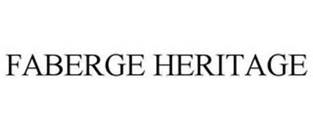 FABERGE HERITAGE