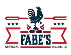 FABE'S CHARCOAL ROASTING CO.
