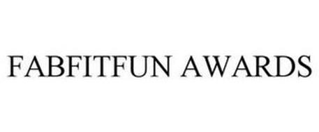 FABFITFUN AWARDS