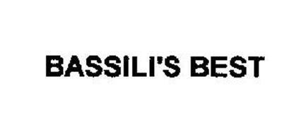 BASSILI'S BEST
