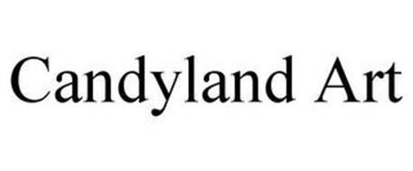 CANDYLAND ART
