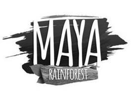 MAYA RAINFOREST