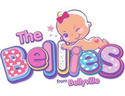 THE BELLIES FROM BELLYVILLE