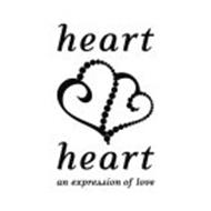 HEART HEART AN EXPRESSION OF LOVE