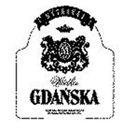 WYTRAWNA 997 M 1997 WÓDKA GDANSKA FABRYKA WÓDEK GDANSKICH W STAROGARDZIE GD. S.A.