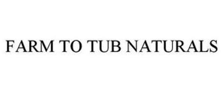 FARM TO TUB NATURALS